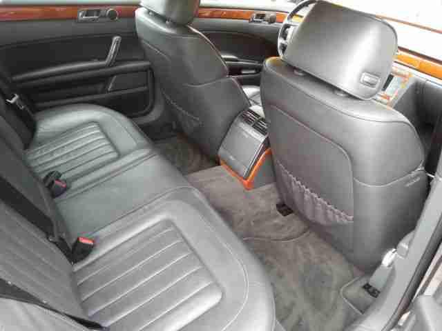 volkswagen phaeton v6 tdi 4motion 5 sitze neue. Black Bedroom Furniture Sets. Home Design Ideas