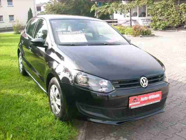 Volkswagen Polo 1.2 Trendl./5trg./Climat. /ZV m.Fb./Mod