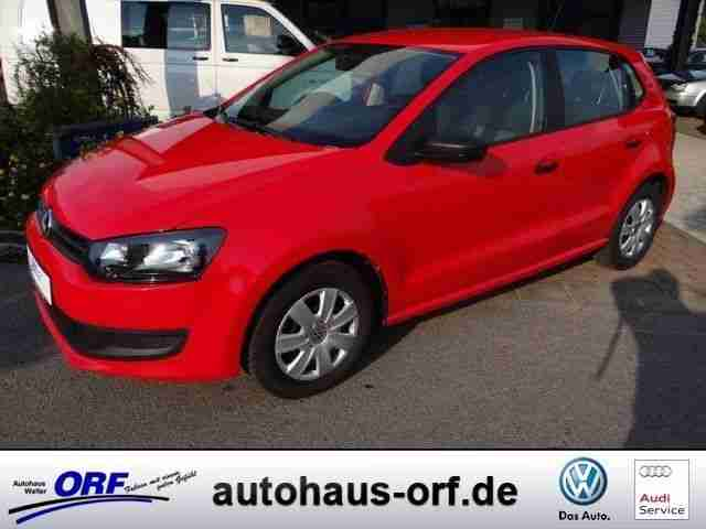 Polo 1.2 Trendline ESP CD