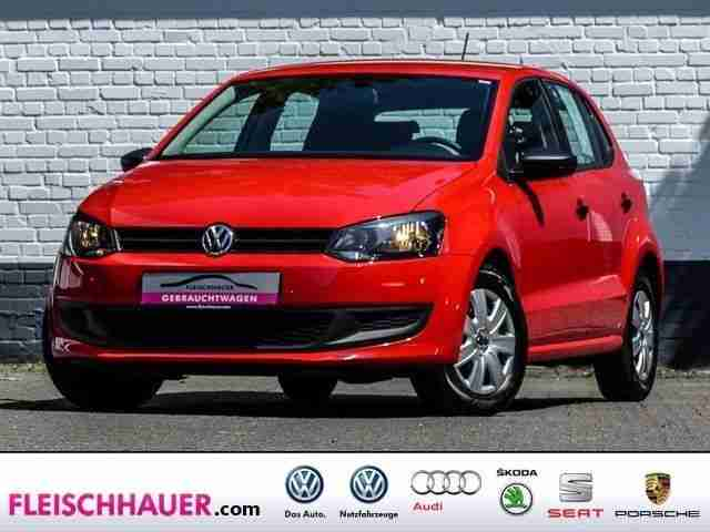 Polo 1.2 Trendline KLIMA RADIO CD EFH