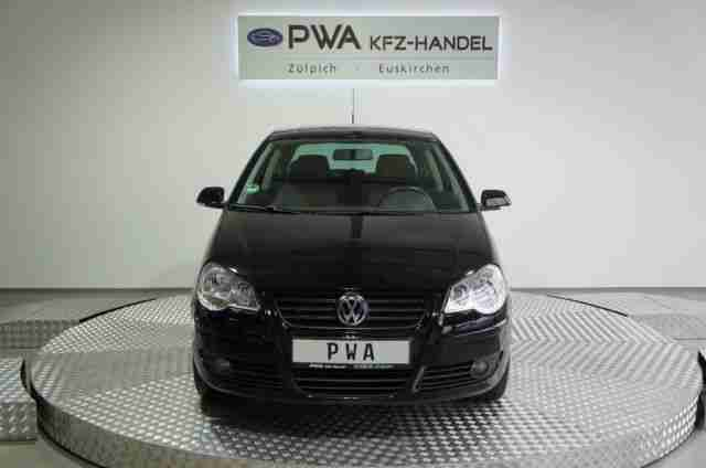 Volkswagen Polo 1.2 United