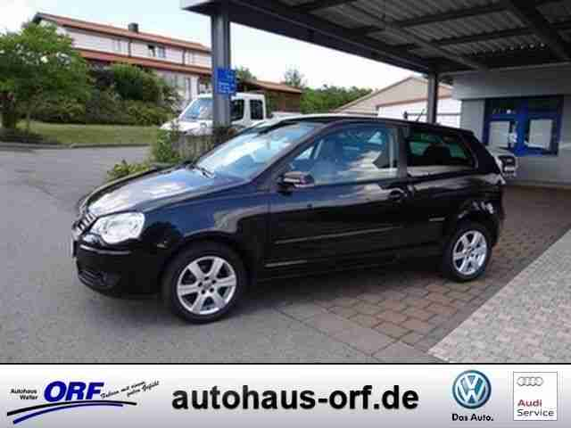 Polo 1.2 United Alu ESP