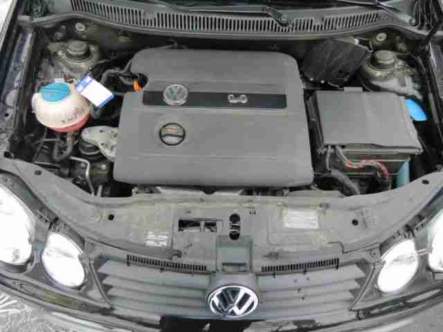 Volkswagen Polo 1.4 Fun Cross ## 1. Hand ##