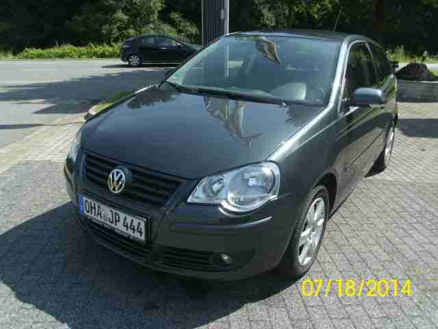 Polo 1.4 TDI DPF United