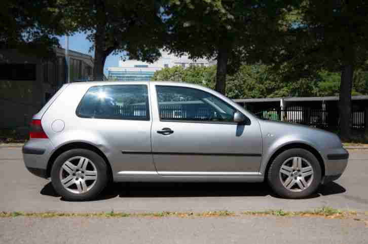 Volkswagen VW Golf