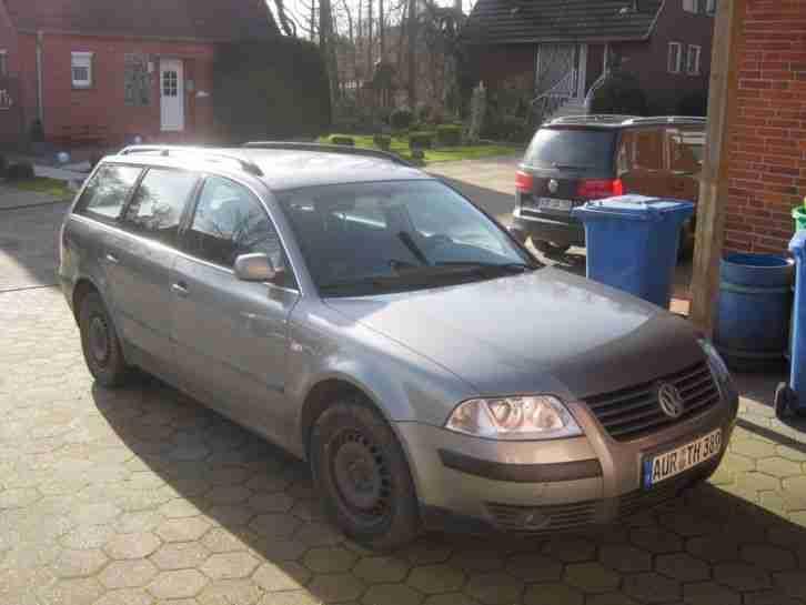 volkswagen vw passat 3bg 1 9 l diesel euro 3 neue. Black Bedroom Furniture Sets. Home Design Ideas