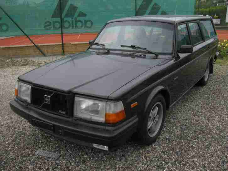 Volvo 245 Turbo - tolle Angebote in Volvo.