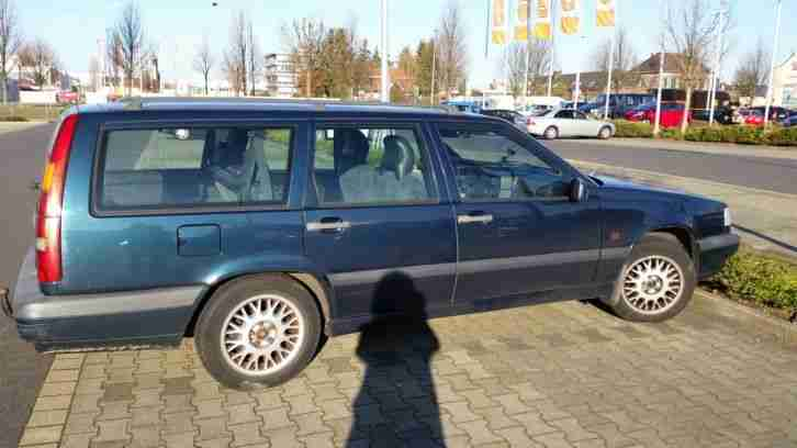 volvo 850 kombi t v tolle angebote in volvo. Black Bedroom Furniture Sets. Home Design Ideas