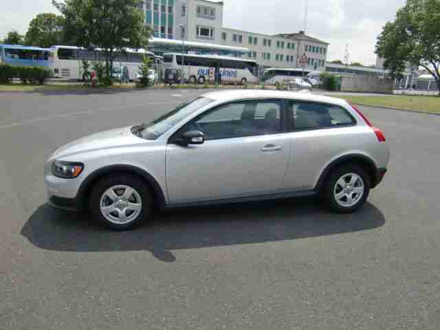 Volvo C30 1.6D Kinetic**NAVI-DVD**