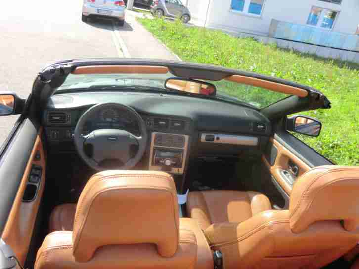 Volvo C70 Collection TOP Zustand 100.000 km 2,0T AT
