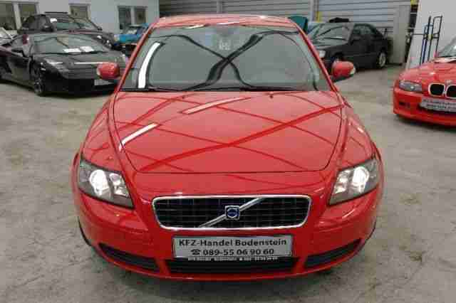 Volvo S 40 Lim. 1.8 High Performance STANDHEIZUNG*TOP!