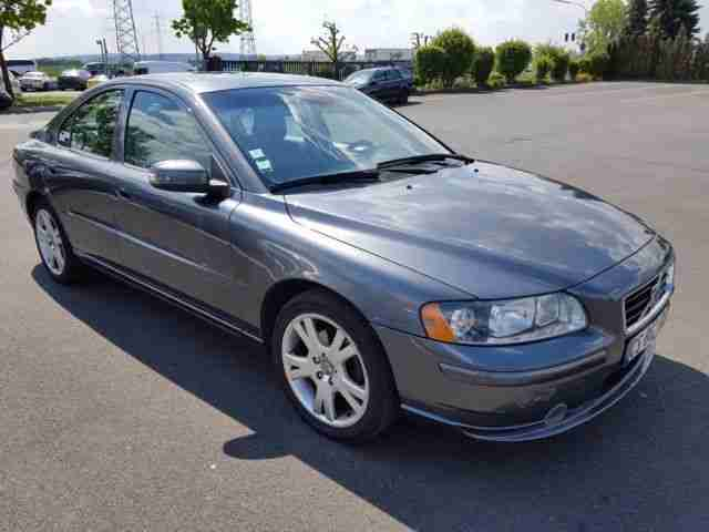 Volvo S 60 Lim. 2. 4 D Kinetic