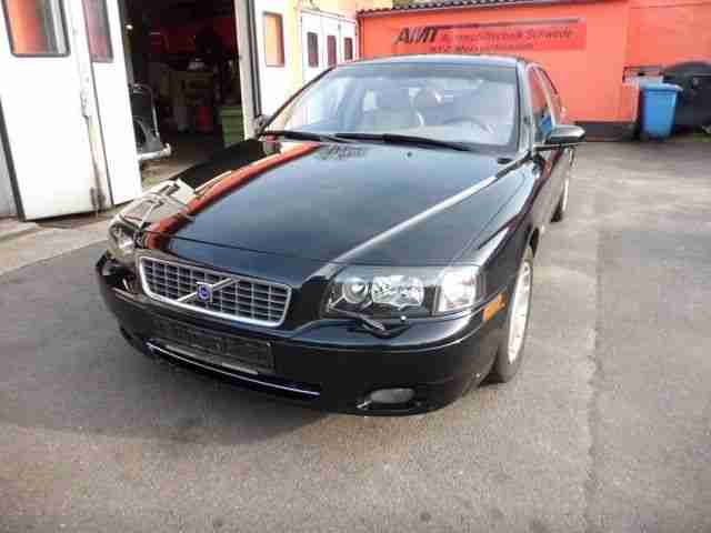 Volvo S 80 Lim. D5 Executive