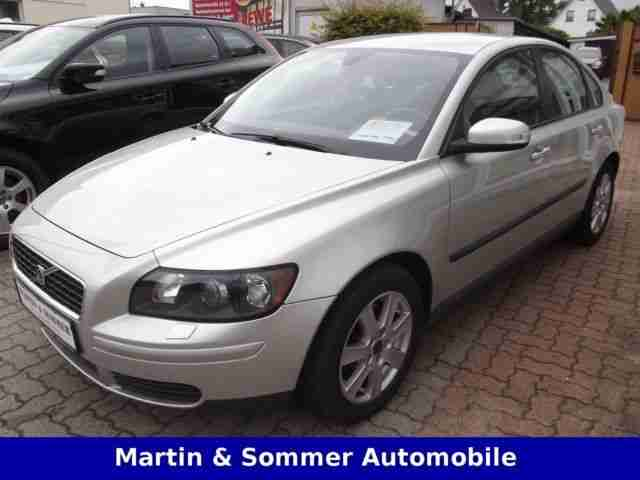 Volvo S40 2.4 Aut. Kinetic