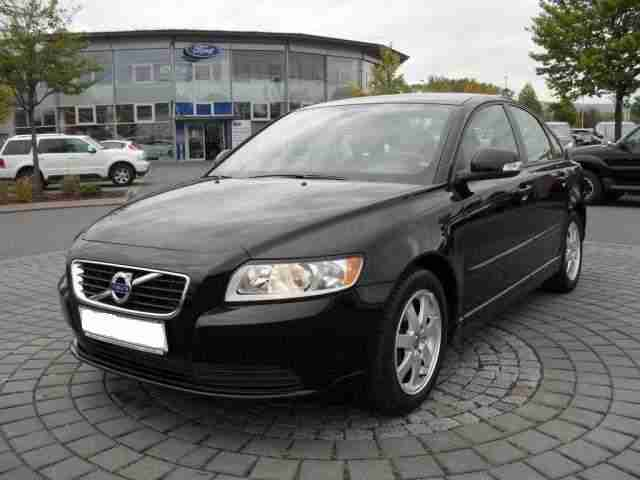 Volvo S40 DPF D2 Kinetic