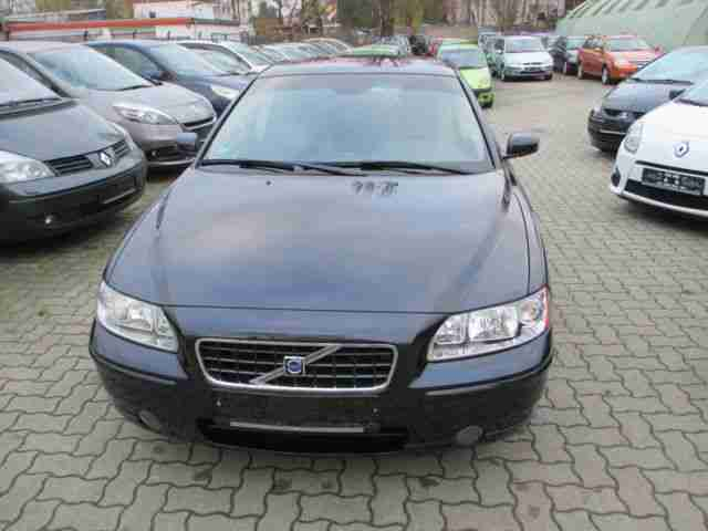 Volvo S60 2.4D Aut. Kinetic