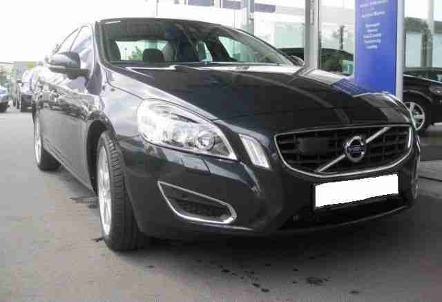Volvo S60 D5 Geartronic Kinetic