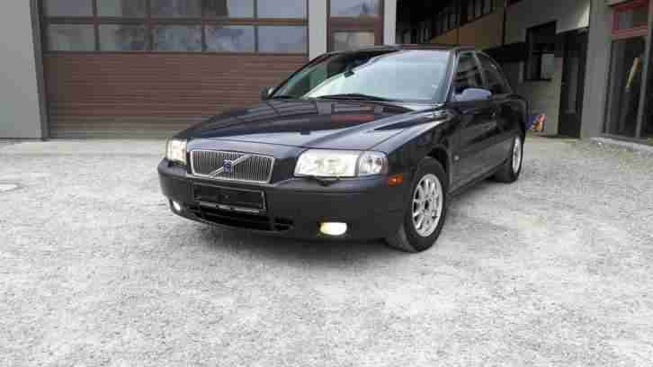 Volvo S80 2.4 170 PS