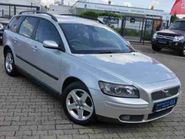 Volvo V 50 Kombi 2.0 D Kinetic