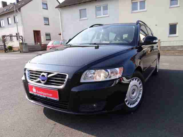 Volvo V50 1.6D DRIVe Start/Stop ** NAVIGATION **