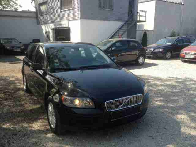 Volvo V50 1.6D Kinetic Leder