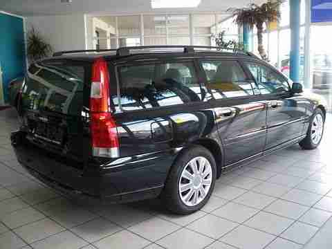 volvo v70 t5 edition sport orig 125tkm tolle angebote. Black Bedroom Furniture Sets. Home Design Ideas