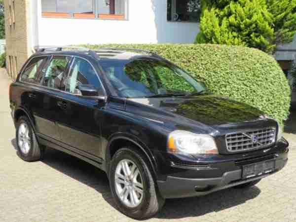 XC 90 3.2 Executive Navi Xenon Multimedia 1.Hand