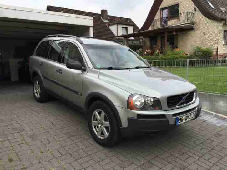 volvo xc 90 sehr sparsam mit lpg autogas tolle. Black Bedroom Furniture Sets. Home Design Ideas