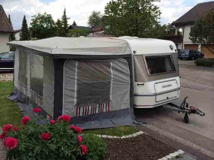 vorzelt wohnwagen wintervorzelt von mehler wohnwagen. Black Bedroom Furniture Sets. Home Design Ideas