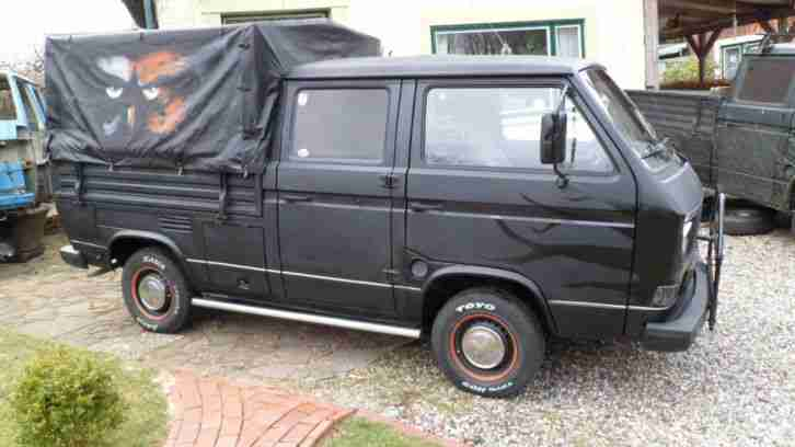Vw T3 Docka Bj90 1, 7D 200000 km Super alltags Auto