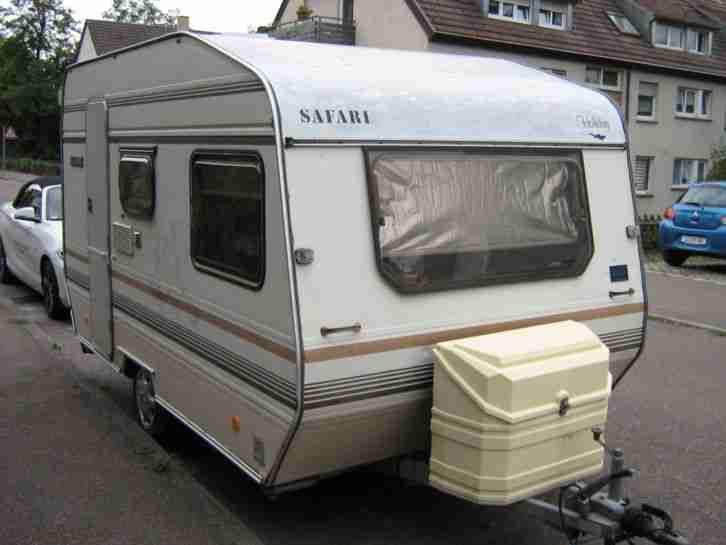 wohnwagen wilk safari t v 6 17 zul ssiges ges wohnwagen. Black Bedroom Furniture Sets. Home Design Ideas