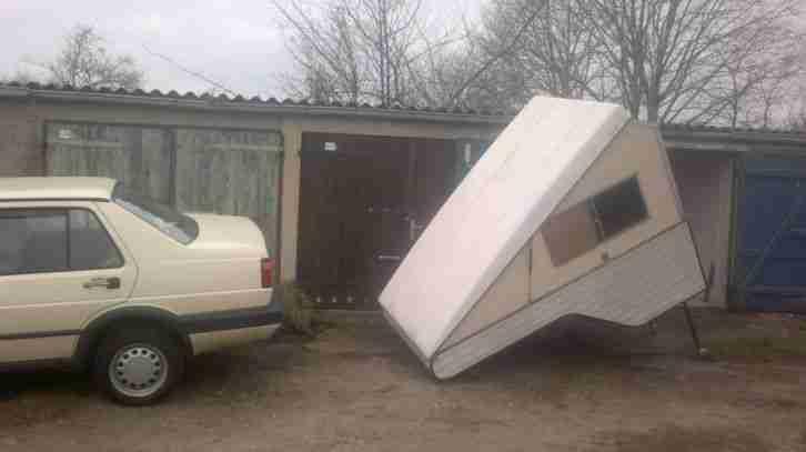 winterfeste gefaco rucky wohnkabine dachzelt wohnwagen. Black Bedroom Furniture Sets. Home Design Ideas