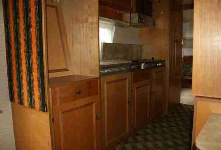 wohnanh nger lord m nsterland baujahr 5 1977 wohnwagen. Black Bedroom Furniture Sets. Home Design Ideas