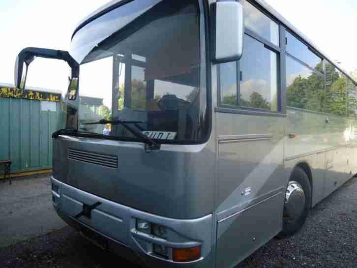 wohnmobil bus camper reisebus volvo diesel wohnwagen wohnmobile. Black Bedroom Furniture Sets. Home Design Ideas
