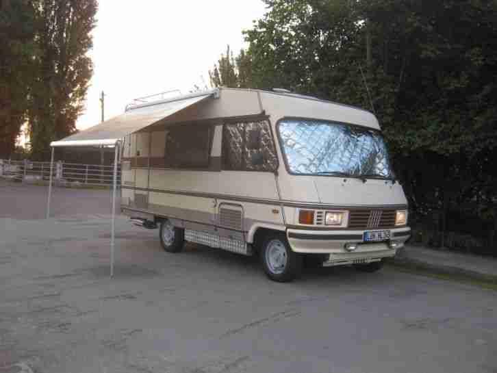 Wohnmobil Hymer Mobil T V Und Gaspr Fung Bis 08