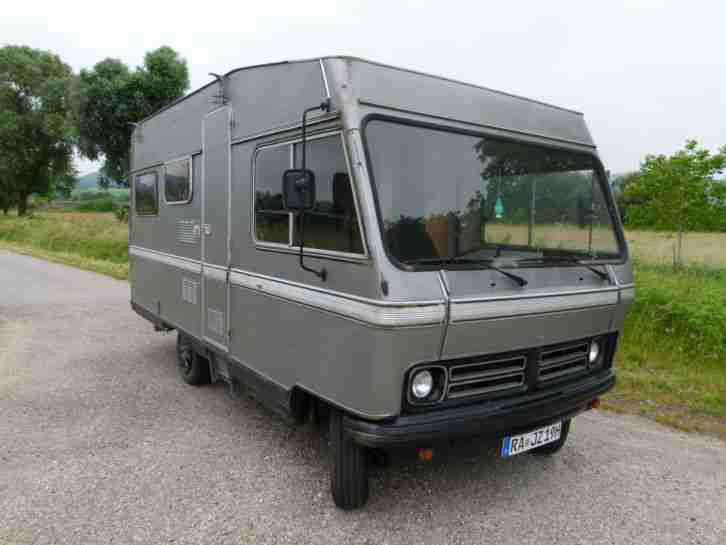 wohnmobil opel bedford blitz hymer wohnwagen wohnmobile. Black Bedroom Furniture Sets. Home Design Ideas