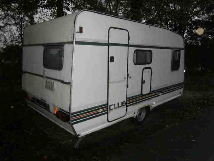 wohnwagen b rstner holiday 420 zul gg 900kg wohnwagen wohnmobile. Black Bedroom Furniture Sets. Home Design Ideas