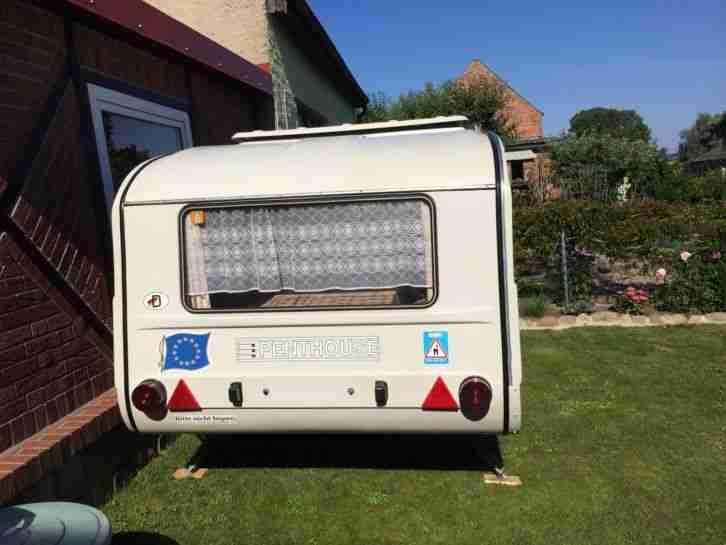 wohnwagen ddr queck junior wohnwagen wohnmobile. Black Bedroom Furniture Sets. Home Design Ideas