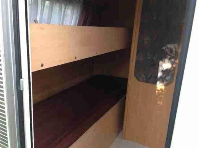 Wohnwagen Mit Etagenbett Xxl : Wohnwagen dethleffs tk etagenbett wohnmobile