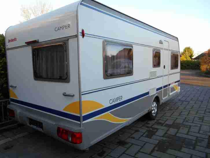 Wohnwagen Dethleffs Etagenbett : Wohnwagen dethleffs camper tk wohnmobile