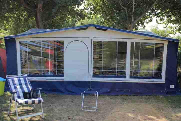 wohnwagen dethleffs camper 560 sk wohnwagen wohnmobile. Black Bedroom Furniture Sets. Home Design Ideas