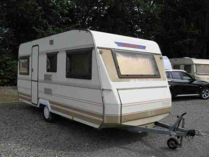 wohnwagen dethleffs caravans rd 6 beduin l wohnwagen wohnmobile. Black Bedroom Furniture Sets. Home Design Ideas