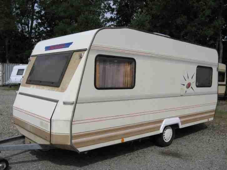 wohnwagen dethleffs caravans rd 6 beduin l wohnwagen. Black Bedroom Furniture Sets. Home Design Ideas