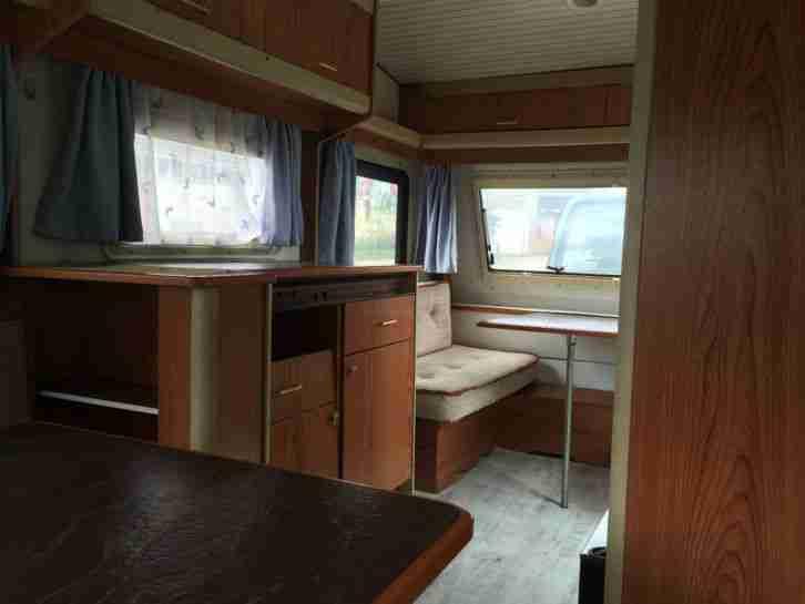delta 350 100km h wohnwagen wohnmobile. Black Bedroom Furniture Sets. Home Design Ideas