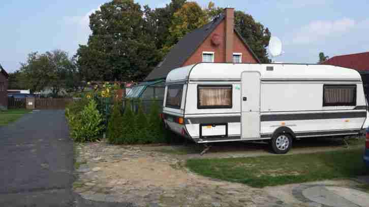 wohnwagen hobby 545 prestige wohnwagen wohnmobile. Black Bedroom Furniture Sets. Home Design Ideas