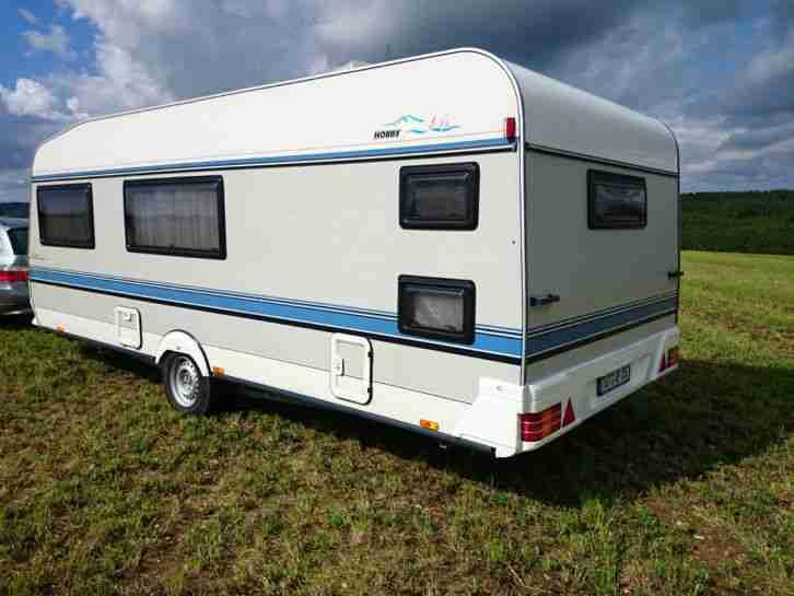 Hobby Wohnwagen Mit Etagenbett Und Festbett : Ab sofort haben wir ein hobby wohnwagenforum
