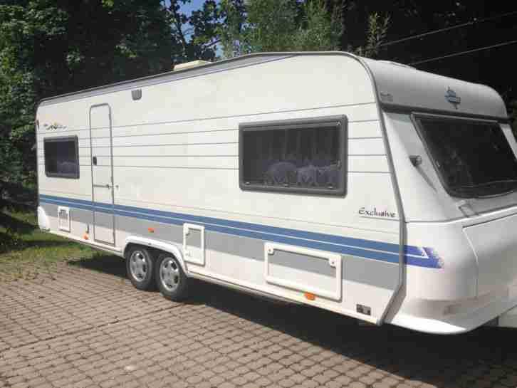 Wohnwagen Doppelachse Etagenbett : Wohnwagen doppelachser angebote bei mobile kaufen