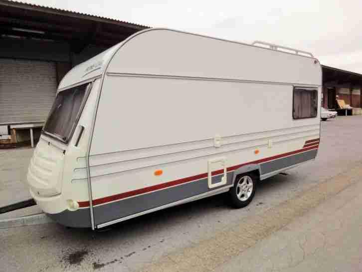 wohnwagen home car 44 mit vorzelt  wohnwagen  wohnmobile