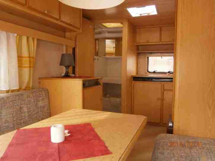 wohnwagen knaus s dwind bj 92 t v gas und wohnwagen. Black Bedroom Furniture Sets. Home Design Ideas