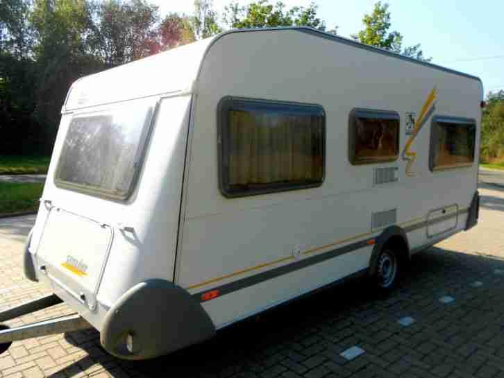 Wohnwagen Dusche Warmwasser : Dethleffs Camper FL 450 MJ 2013 mit ATC, SAT – Wohnwagen & Wohnmobile.
